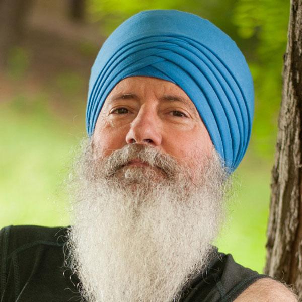 Maestro de Yoga - Bachan Singh